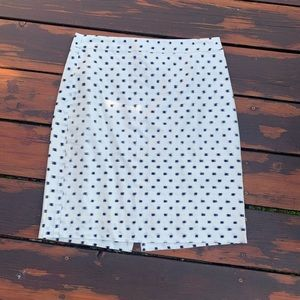 J.Crew Straight Pencil Skirt
